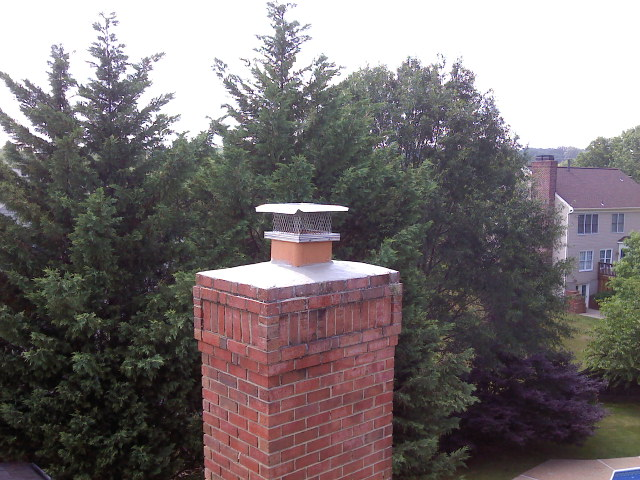 Prouty S Chimney Sweep Inc Leesburg Va 20177 Angies List