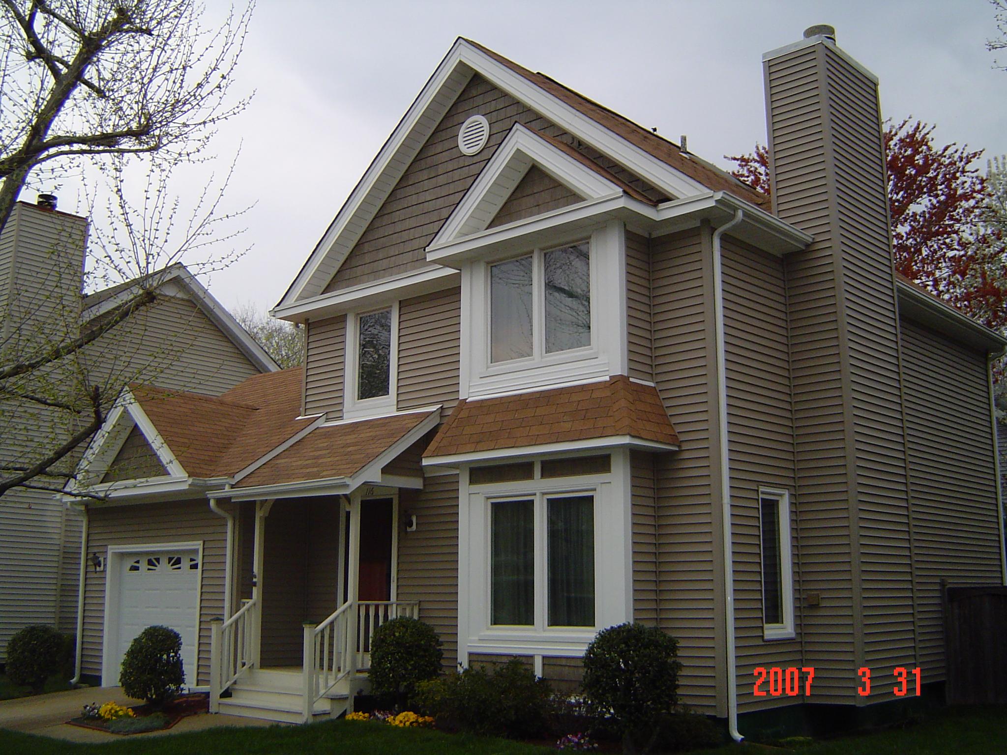 Ace Home Improvements Virginia Beach Va