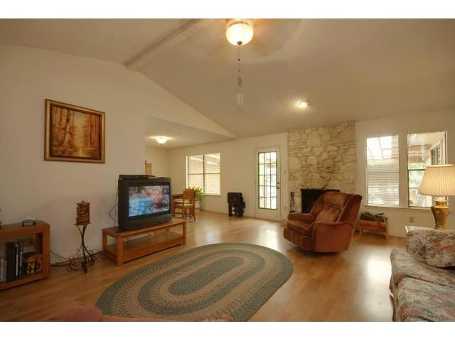 After staging - sold in 20 days!
