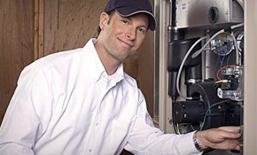 $64 for 15-Point Furnace Inspection or A/C...