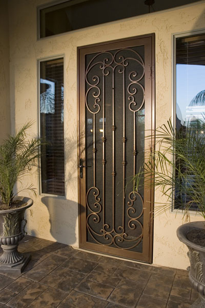 First Impression Security Doors Gilbert Az 85233