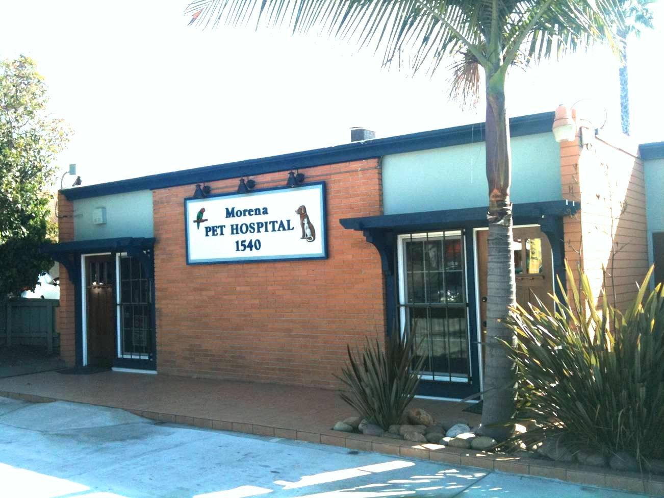 Morena Pet Hospital