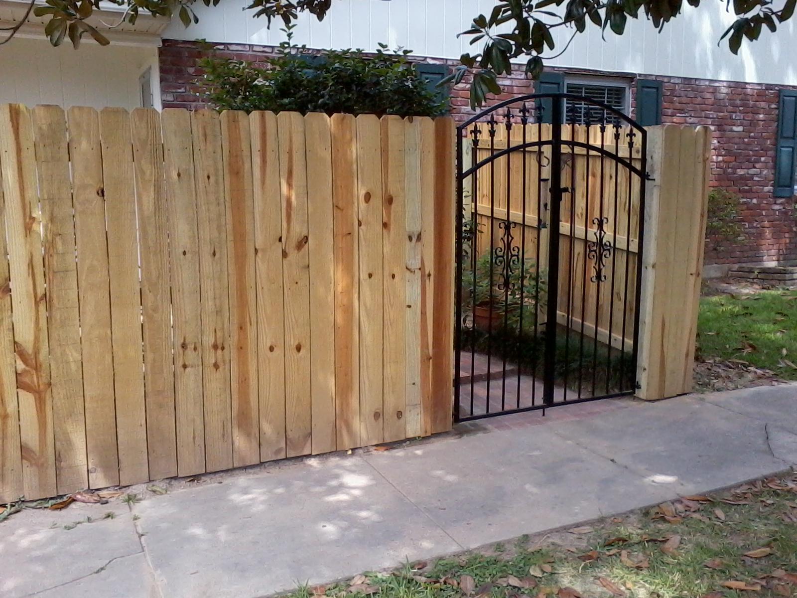 Kings Fence And Services Llc Baton Rouge La 70810