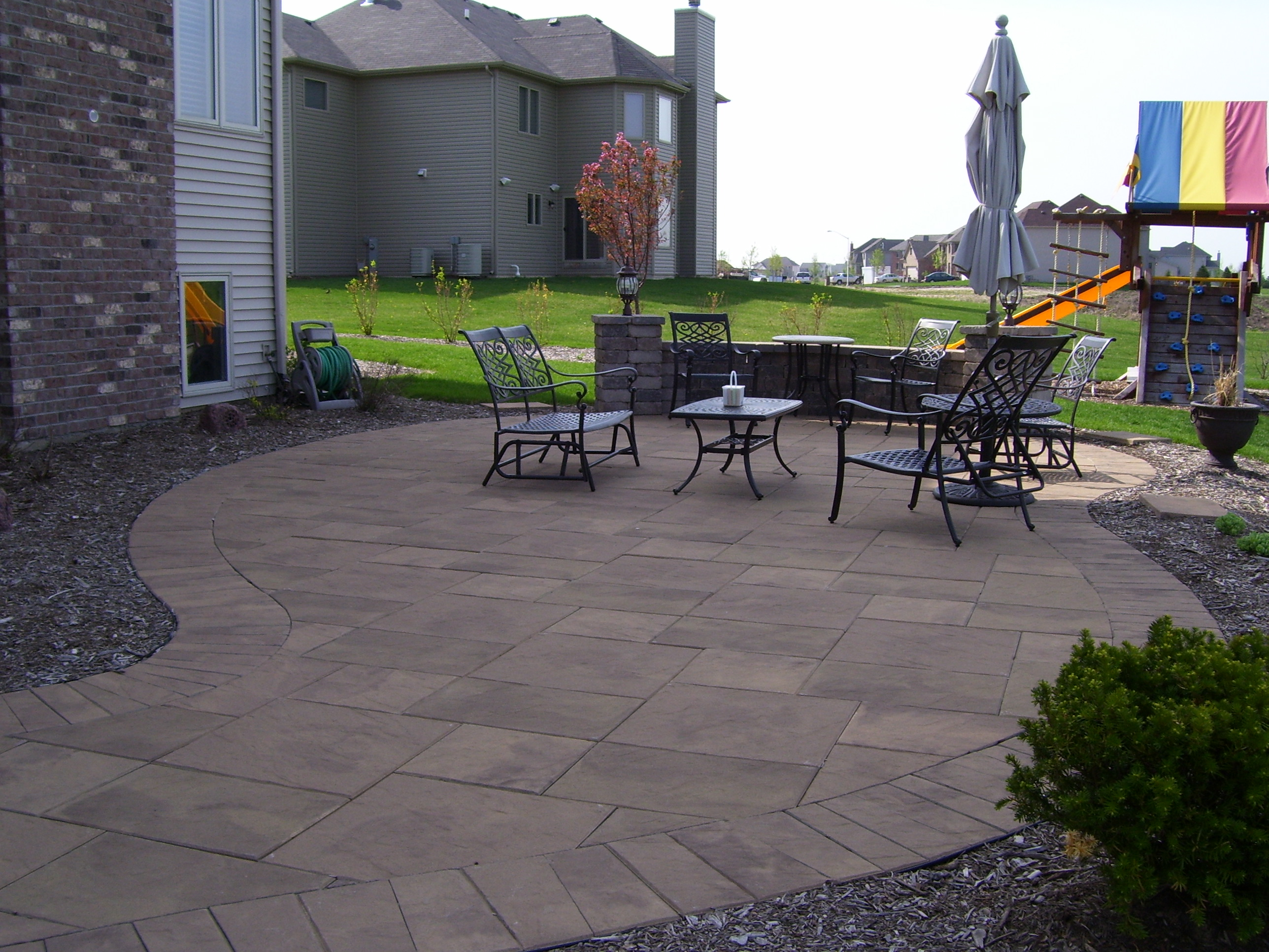 Naper Lawn Works Inc Plainfield IL 60544 Angies List