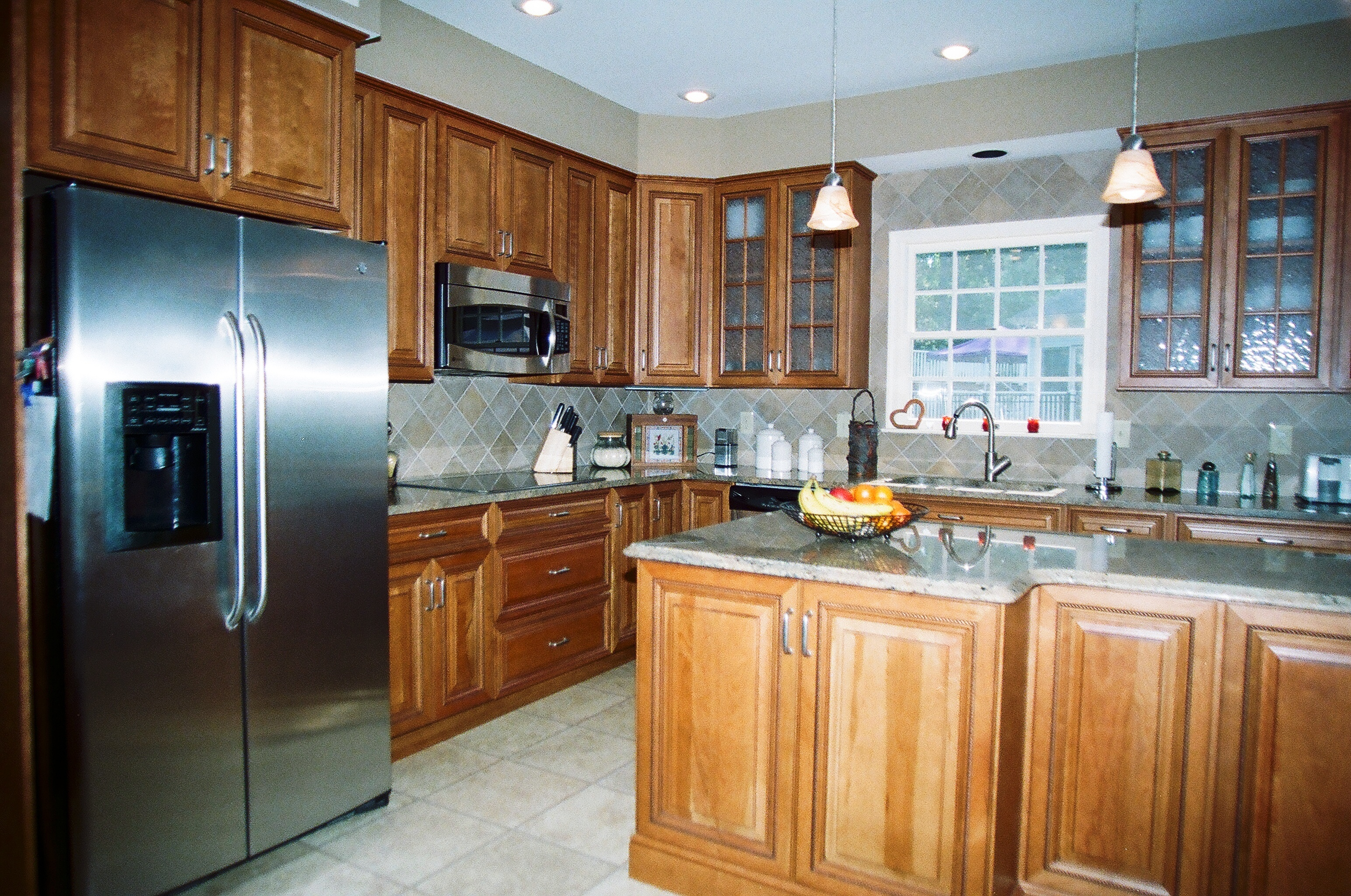 American Kitchen Concepts Inc Columbia Md 21045 Angies List