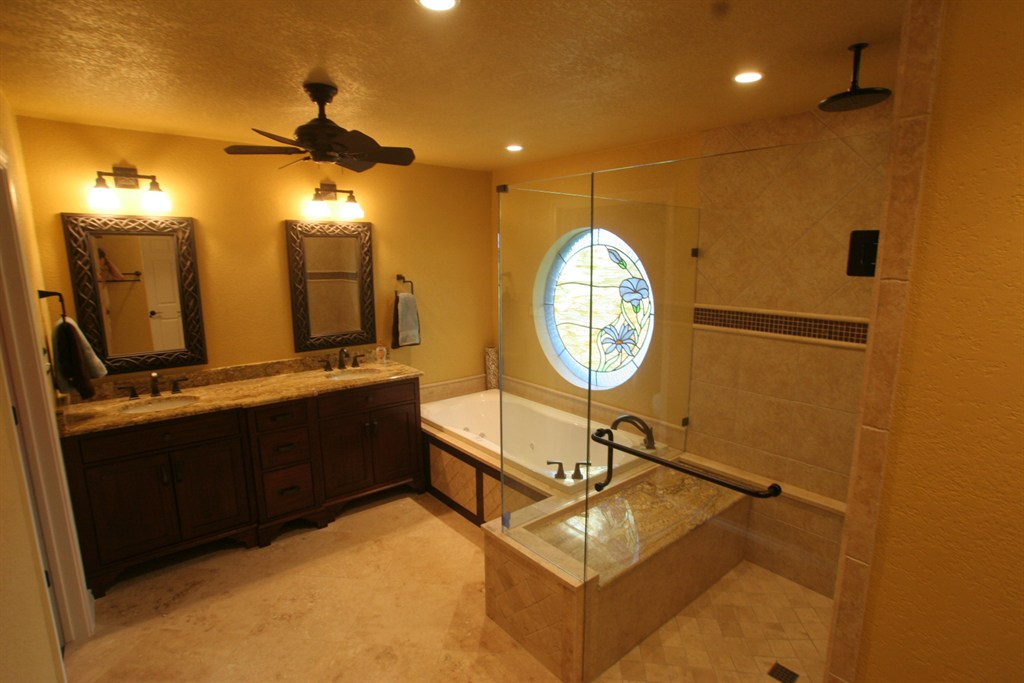 Colleyville Bath Remodel