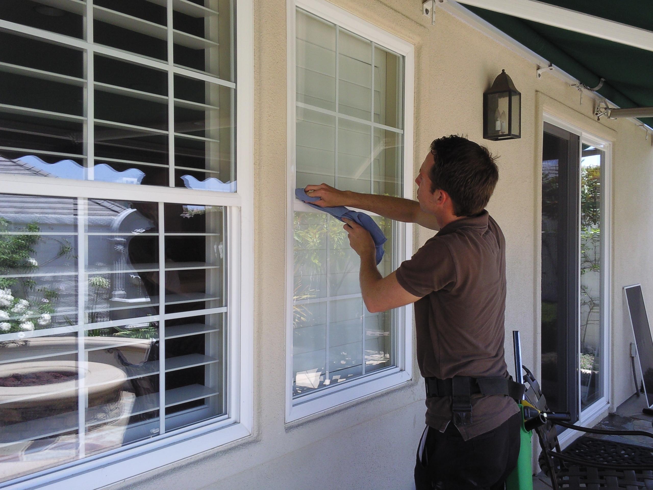 Pioneer Window Cleaning Santa Ana Ca 92703 Angies List