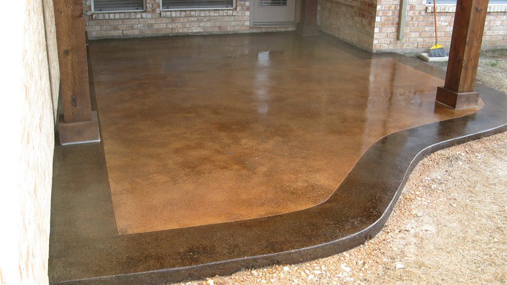 Floor rescue richardson tx 75081 angie 39 s list for How to clean scored concrete floors