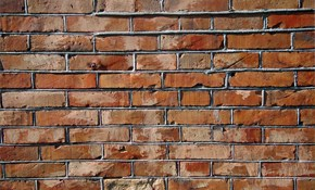 $120 for Four Hours of Masonry Repair