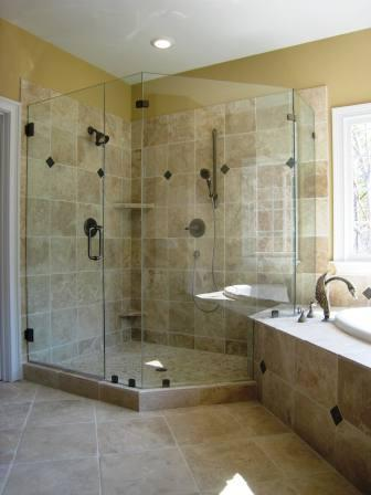 Your Frameless Shower Enclosure Specialists