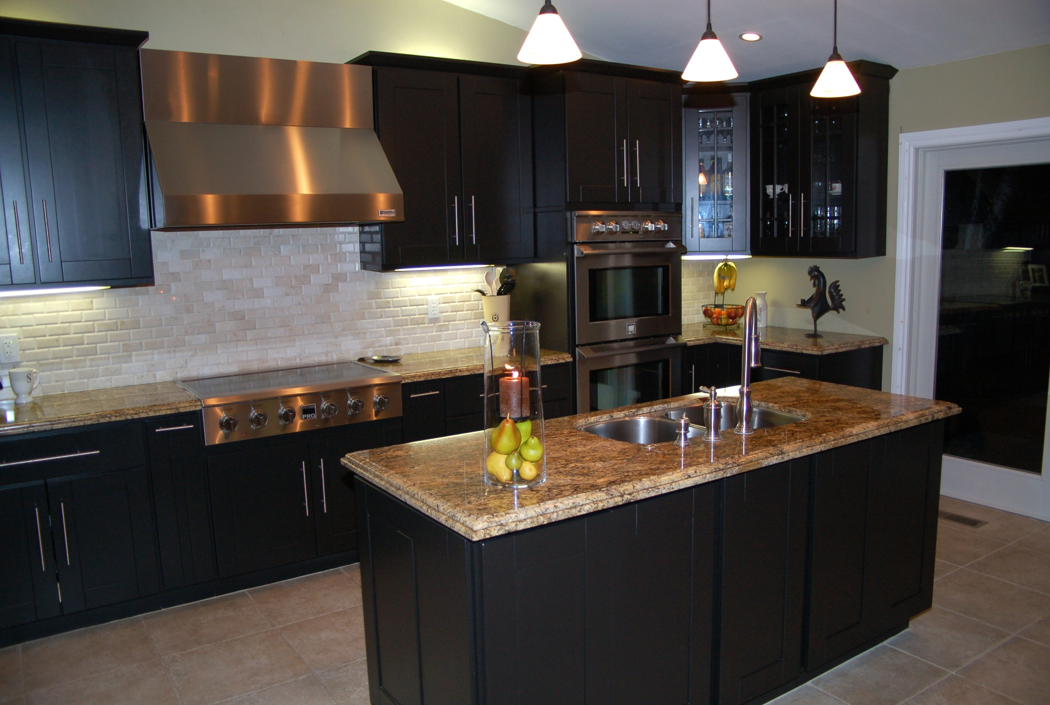 Kitchen Experts Of California Pleasanton Ca Marvette Construction  Pleasanton Ca 94588 Angies List
