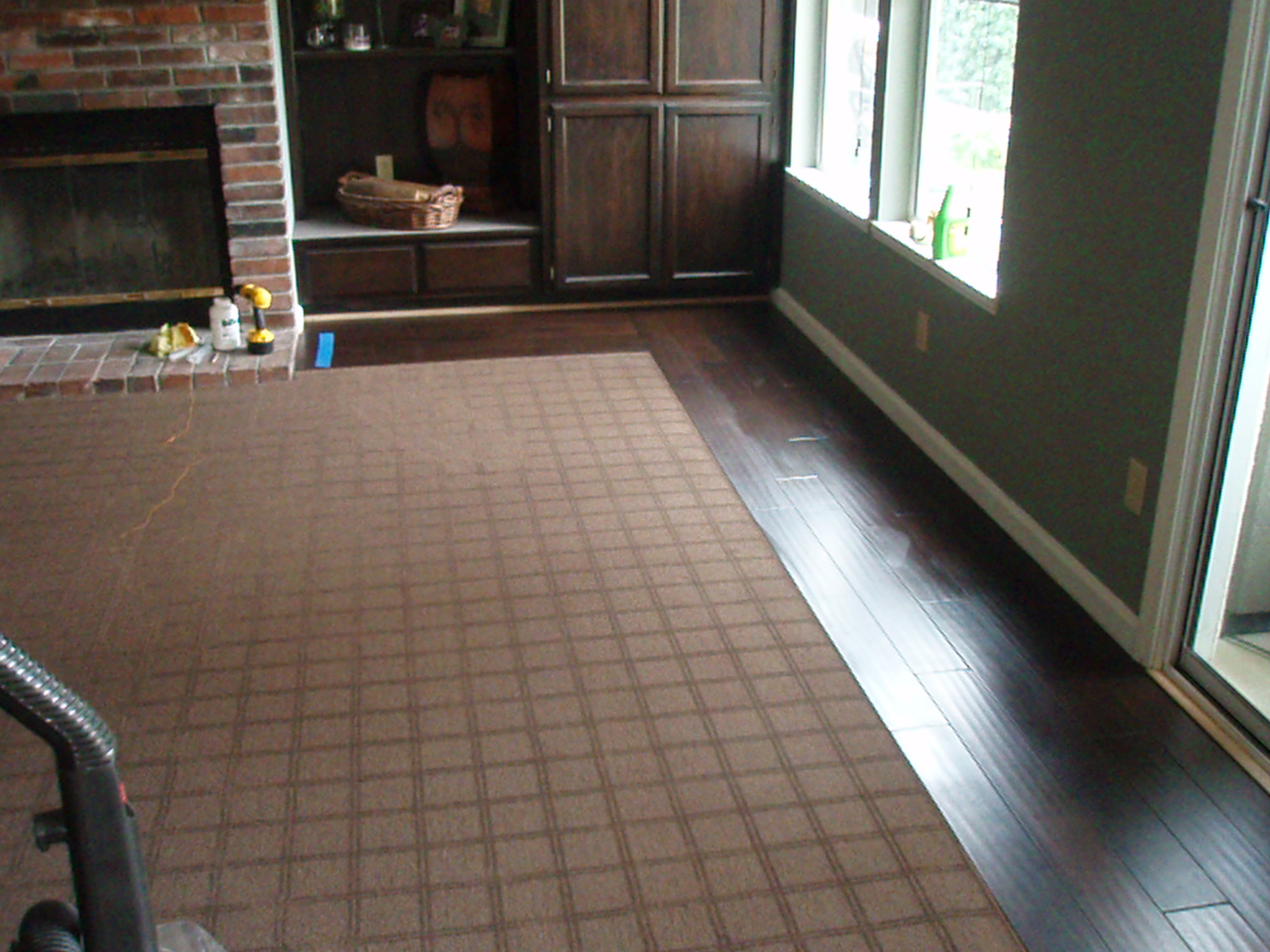 Vince parker flooring rancho cordova ca 95670 angies list for Hardwood floors or carpet