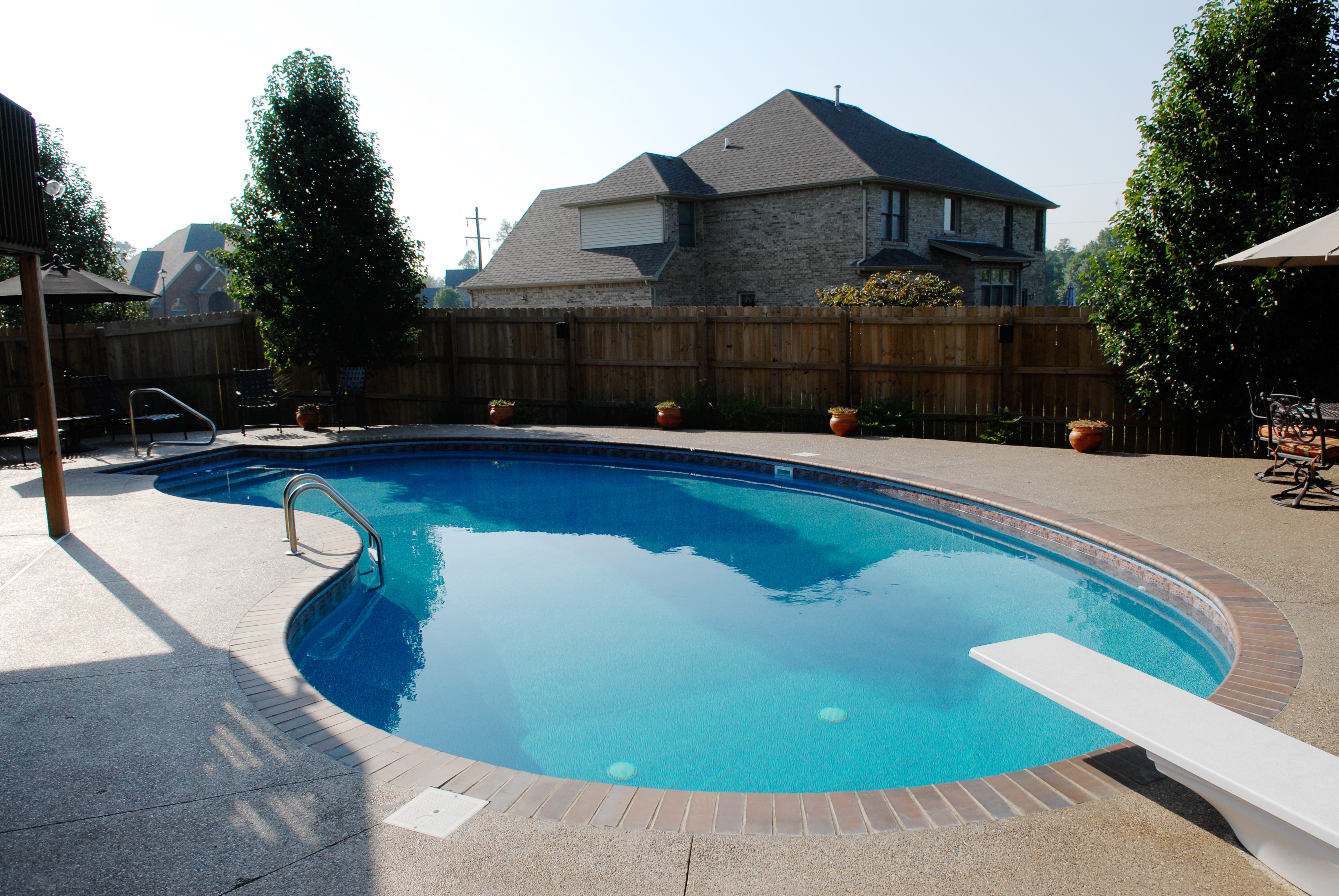 Backyard Essentials By Pools Plus Inc Elizabethtown Ky 42701 Angies List