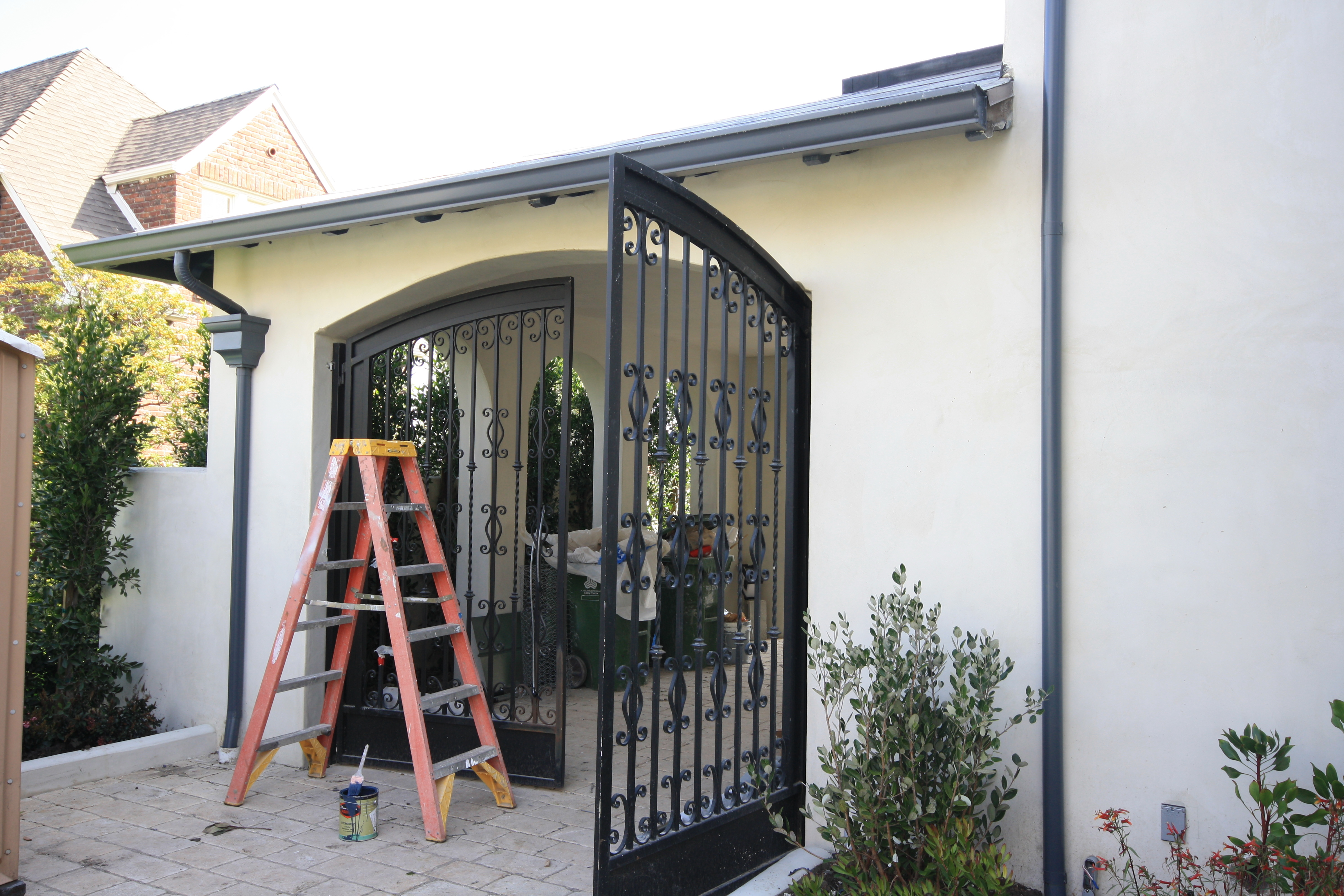 The Rain Gutter Specialists Van Nuys Ca 91411 Angies List