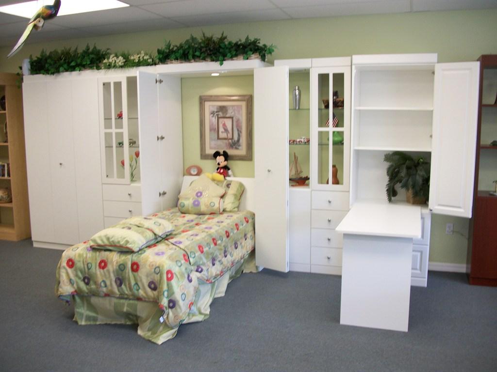 Miller S Murphy Bed Amp Home Offices Port Charlotte Fl
