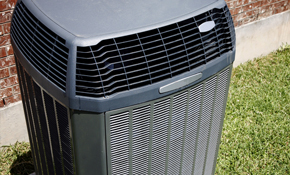 $2,200 for a 3-Ton High-Efficiency Air Conditioner