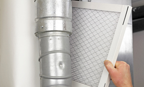$300 for Professional Air Duct System Cleaning...