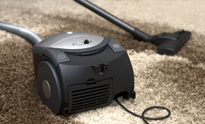 $130 for 3 Rooms of Carpet Cleaning! See...