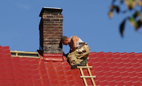 $319 for Chimney Inspection PLUS $200 Credit...