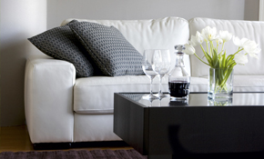 $72 for Sofa Upholstery Cleaning