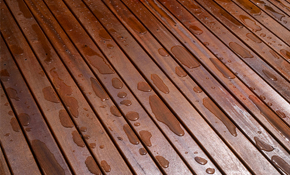 $230 Deck Restoration, Including Sealant