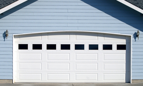 $99 for Garage Door Tune-up PLUS Roller Replacement!...