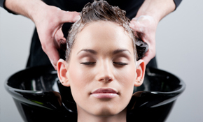 $10 for Eye Brow Waxing