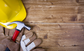 $59 for up to 1 Hours of Handyman Services...
