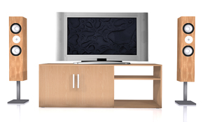 $225 for Flat Panel TV Mounting (Up to 60