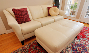 $150 for $200 Credit Toward Carpet, Upholstery...