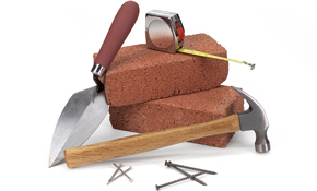 $195 for Four Hours of Interior Masonry