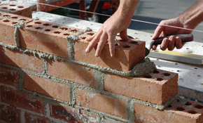 $75 for $300 Worth of Masonry, Chimney, or...