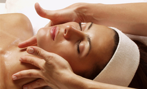 $121 1-Hour Full Body Therapeutic Massage...