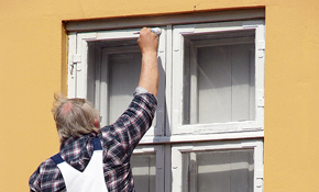 $1,499 Exterior House Painting Package--Premium...