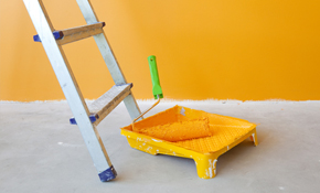$179 for 1 Room of Interior Painting