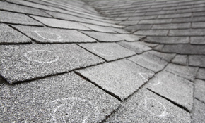 $75 for a Basic Comprehensive Roof Inspection!