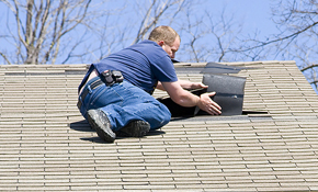 $99 for $300 Worth of Roof Repairs or Installation