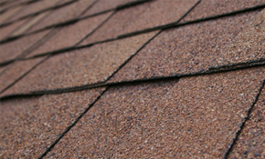 $5,948 for a New Roof with Architectural...