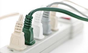 $159 for Whole House Surge Protection!