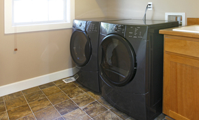 Dryer Maintenance Check-Up & Cleaning for...