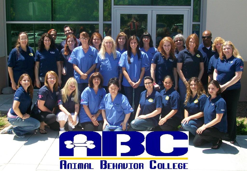 Animal Behavior College Employee Reviews