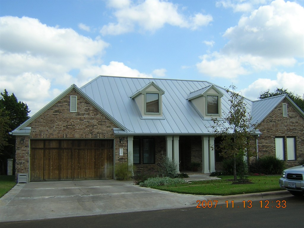 Hall S Roofing Amp Sheet Metal Inc Georgetown Tx 78626
