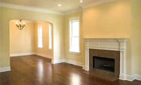 $199 for $400 of Hardwood Flooring Sanding...