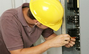 $119 Whole House Electrical Inspection!