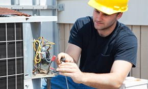$55 for an A/C or Furnace Tune-Up