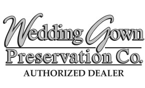 Wedding Gown Preservation - $190!