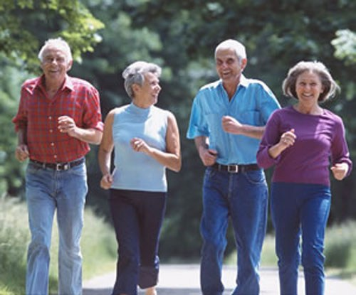 Enjoy Retirement Living