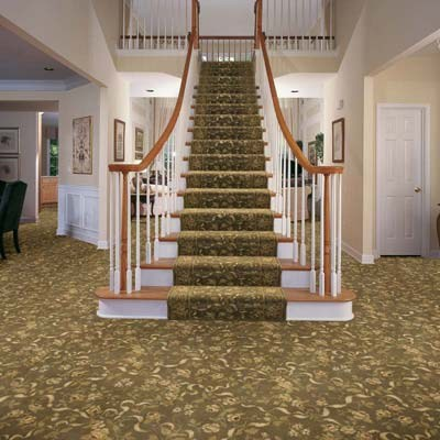 Floor expo commercial residential flooring fairfield for Wall to wall carpeting
