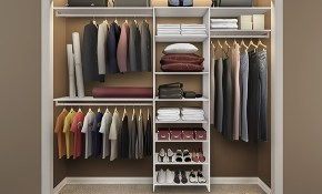 Reach-In Closet Design ONLY $295!
