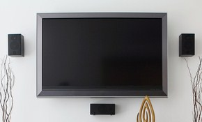 $423 for Complete TV Mounting  Including...